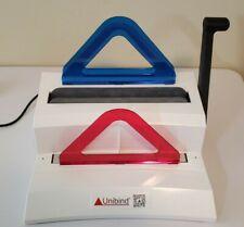 Unibinder 120 Thermal Binding System By Unibind Bind Hardcovers Amp Photobooks