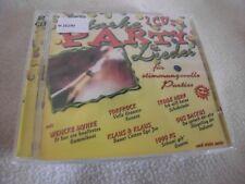 Starke Party Lieder -  Doppel CD - OVP