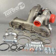 Turbolader Fiat Opel Suzuki 1.9 CDTI JTD DDiS MultiJet 74kW 88kW 860073 860129