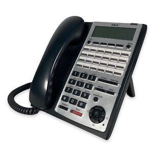 NEC IP4WW-24TXH-B handset SL1100 ~ Bris Seller ~ Same day Dispatch ~ FREE POST