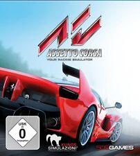 Assetto Corsa (PC, Nur der Steam Key Download Code) Keine DVD, No CD, Steam Only
