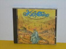 CD - KYRIE ELEISON - THE FOUNTAIN BEYOND THE SUNRISE - MEGARAR
