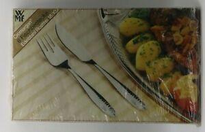 Vintage WMF Cromargan 6 Fischbesteck Edelstahl Rostfrei 18/10 #Neu in OVP