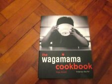 NEW BOOK THE WAGAMAMA COOKBOOK