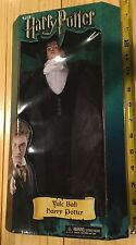 """Harry Potter Yule Ball Doll NEW 12"""" In Box Hogwarts Goblet Of Fire Collectible"""