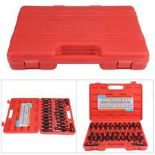 23Pcs/Set Universal Automotive Terminal Release Removal Remover Tool Kit + Case