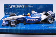 MINICHAMPS 1:43 AUTO DIE CAST F1 WILLLIAMS BMW FW23 R. SCHUMACHER ART 400010005