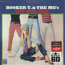 BOOKER T & THE MGs Hip Hug-Her NEW & SEALED LP VINYL CLASSIC SOUL 60s MOD STAX