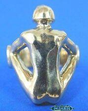 14k Gold HOMME NUE Designer Ring