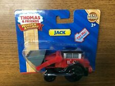Thomas and Friends Wooden Railway: Jack the Frontloader NEW