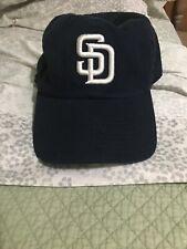 San Diego Padres Carhartt x '47 MVP Adjustable Hat - Navy