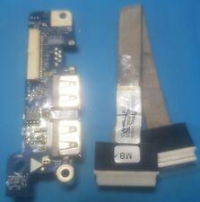 Porte USB Acer aspire 5520G