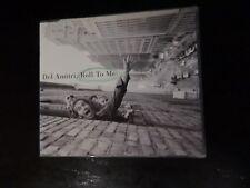 CD SINGLE - DEL AMITRI - ROLL TO ME