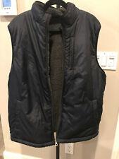 WEATHERPROOF VINTAGE Men's Reversible Vest - size XL