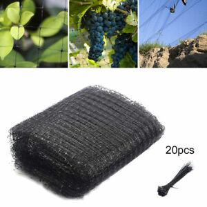 Robuste Garten Teichnetze Laubnetze Vogelschutznetz Reiherschutz Laubschutznetz