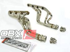 OBX Header Exhaust Ford 1982 - 1996 Bronco 1980 81 82 1983 F-100 5.8L CID 351