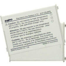 Oem Sanyo Scp-25Lbps Battery For Scp-3200 Sprint