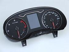 Audi A3 8V 2.0 TDI Tacho Kombiinstrument 8V0920870B / 8V0 920 870 B