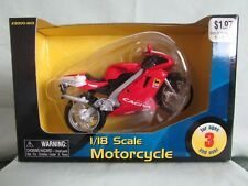Kid Connection 1/18 Scale Cagiva Diecast Motorcycle