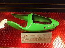 05 - 08 KAWASAKI ZZR 600 98 - 02 ZX6R OEM TAIL FAIRING PLASTIC OSR