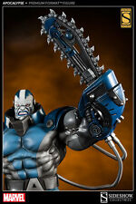 Sideshow Exclusive Apocalypse Premium Format Figure Marvel X-Men Statue