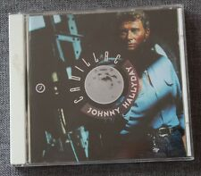 Johnny Hallyday, Cadillac, CD reedition