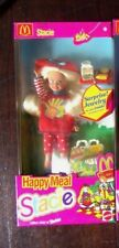 McDonald's Happy Meal Stacie Little Sister of Barbie 1993