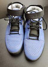 "2010 Nike Air Jordan Alpha 1 ""Promo"" C.C. Sabathia NY Yankees Shoes! Size 13"