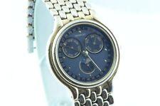 Movado Orologio da donna 25mm acciaio dorato Museo Watch RAR
