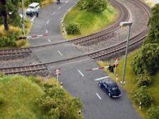 Noch 14307 H0 Bahnschranken mit Andreaskreuzen