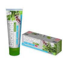 💚 Splat Natural Biomed Biocomplex Toothpaste 100g