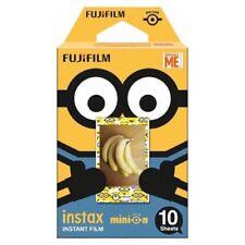Limitte Minions Fujifilm Instax Mini Instant Film for Mini 7s 8 9 25 50s 90 SP-1