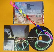 CD STAN RIDGWAY SNAKEBITE Blacktop ballads & fugitive songs (Xs9) no lp mc dvd