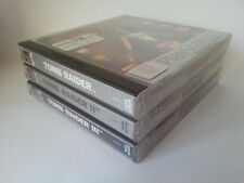 Tomb Raider I, II y III (Sony PlayStation, PS1, PSX) Versiones ESP - Completos