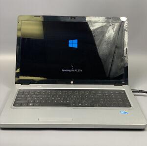 👀🔥hp pavilion g72 laptop, Refurbished, Windows 10 OS, Upgraded