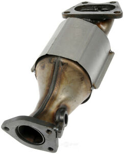 Exhaust Manifold with Integrated Catalytic Converter Rear Dorman 673-8493