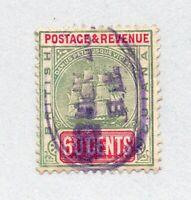 British Guiana - SG# 248 Used  -  Lot 0120033