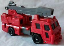 Transformers G1 Headmaster Hosehead