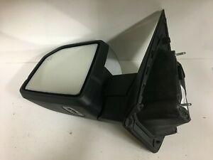 2015-2017 Ford F150 Left Driver Side Turn Signal Door Mirror OEM Blind Spot