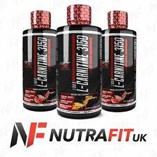 RICH PIANA 5% NUTRITION LIQUID L-CARNITINE 3150 fat burner weight management