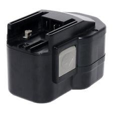 Batterie pour AEG/ATLAS/Copco/Milwaukee b12, bf12, bx12, bxl12, mx12, mxs12, bh12, bsx12