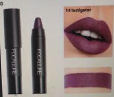 Focallure Long Lasting Lipstick crayon Matte Waterproof #14 Instigator