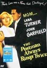 Postman Always Rings Twice The 1946 DVD Standard Region 1 Shi