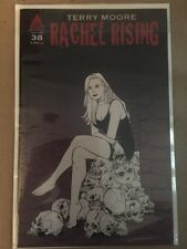 Rachel Rising (2011 Abstract) #38 VF