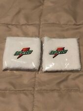 Gatorade Sweatband / Wristband Pair