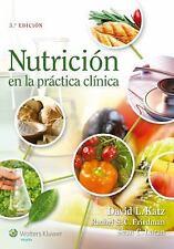 NUTRICI=N EN LA PRßCTICA CLFNICA / NUTRITION IN CLINICAL PRACTICE