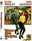 Viva Las Vegas (1964) Elvis Presley / Ann-Margret DVD NEW / FAST SHIPPING