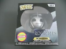 FUNKO DORBZ THE ROCKETEER CHASE DISNEY (FUNKO POP)