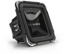 "MTX AUDIO TS8510-22 Thunder Square 1200 Watts 10"" Dual 2 Ohm Car Subwoofer"
