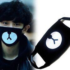 Heiße Bär Mundmaske Muffel gleich mit EXO-K Chanyeol Gesicht Respirator Dekor